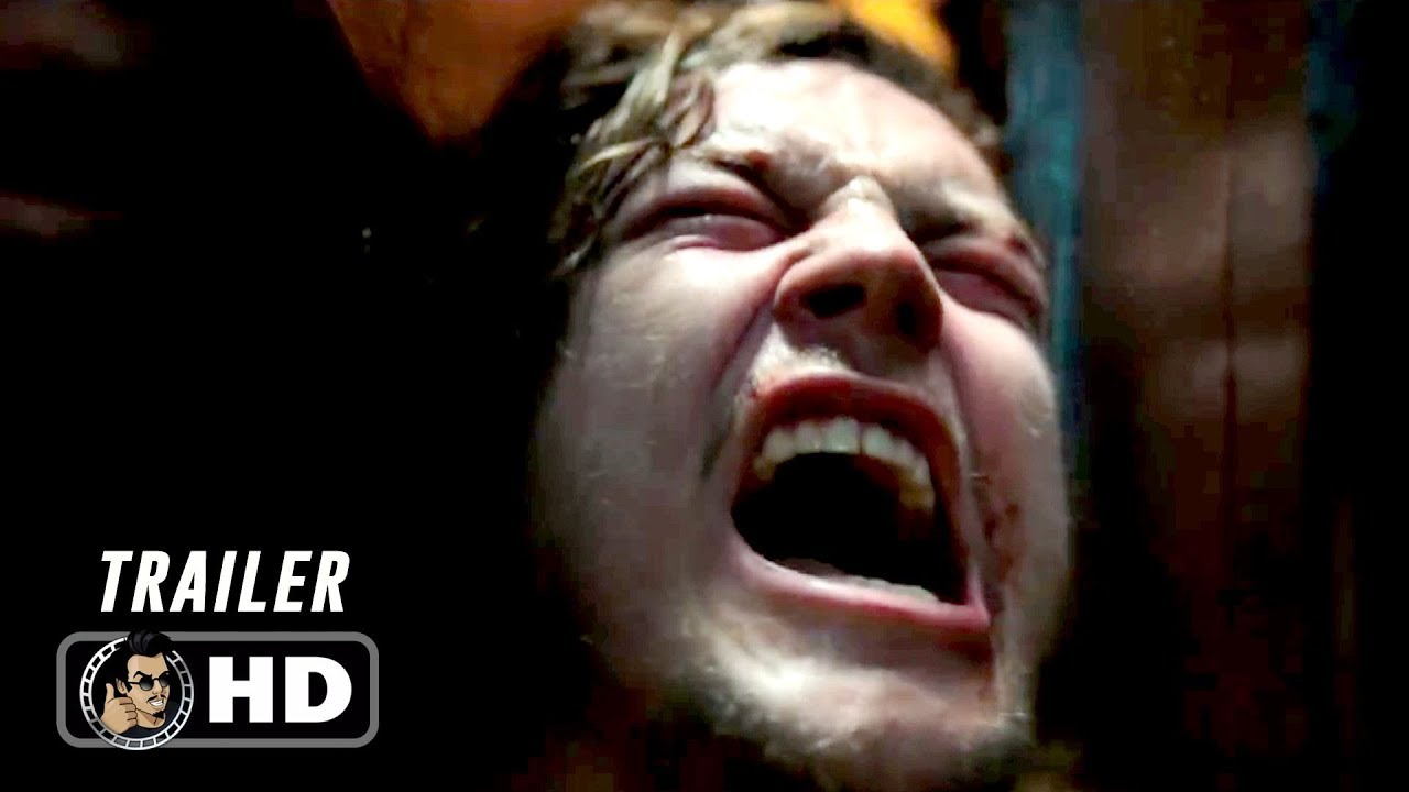 ESCAPE ROOM Trailer (2019) Horror Movie | No Escape
